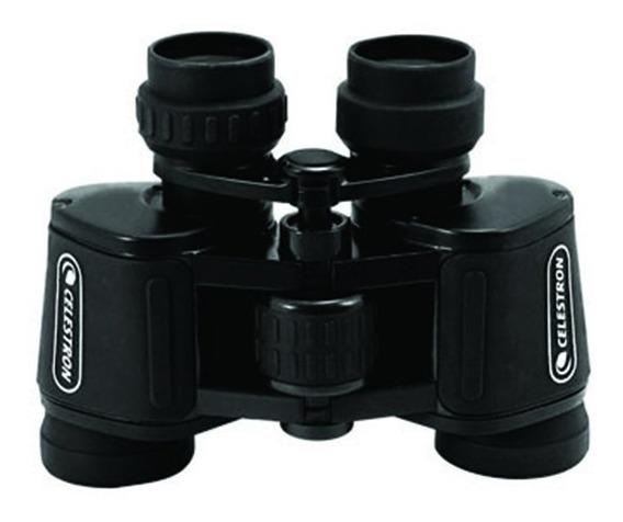 Celestron 500072 Binocular Upclose G2, 7 X 35 Bk7