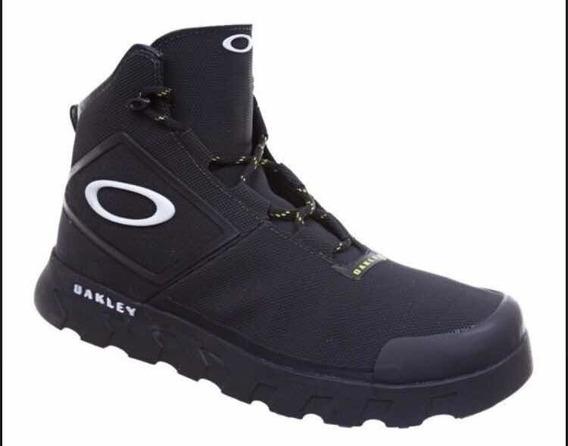 Tênis Oakley Md 1 High Cano Alto Original