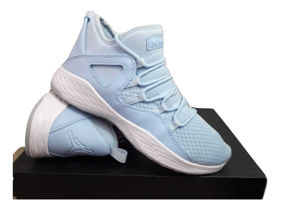 Tênis Nike Jordan Formula 23 - Azul - Basquete