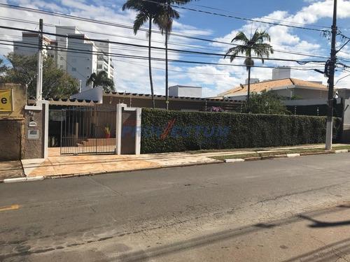 Casa À Venda Em Chácara Primavera - Ca272218