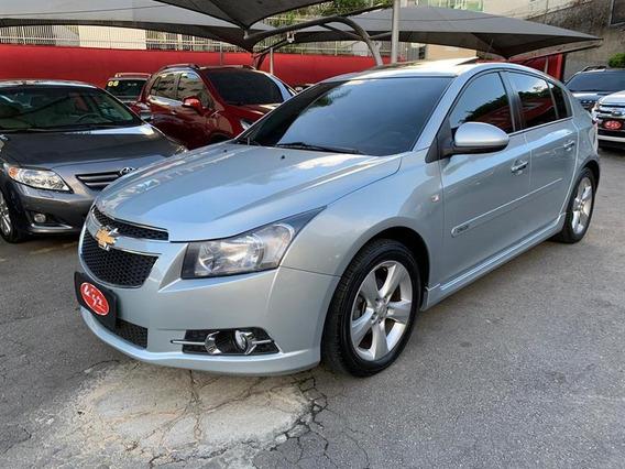 Chevrolet Cruze Ltz 1.8 16v Ecotec Aut Flex