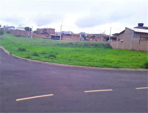 Imagem 1 de 3 de Terreno À Venda, 465 M² Por R$ 220.000,00 - Vem Viver - Piracicaba/sp - Te1166