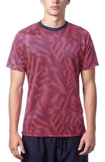 Remera Camiseta Futbol Hombre Umbro Pro 18 Comoda Dri Fit