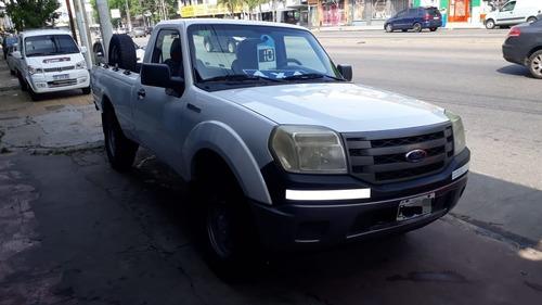 Ford Ranger 3.0 (cs 4x4) | 2010