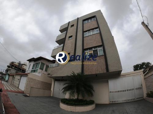 Apartamento De Frente Para A Rua Composto Por 03 Quartos, Sendo 01 Suíte Na Praia Do Morro Guarapari-es - Ap00802 - 68686416