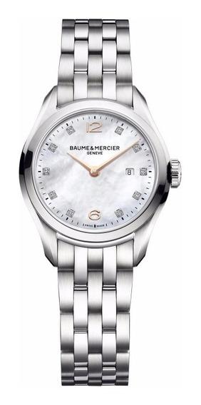 Reloj Baume & Mercier Clifton 10176 Ghiberti