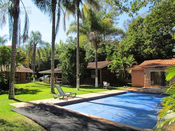 Rural Para Venda, 7 Dormitórios, Portal Das Estâncias - Bragança Paulista - 2283
