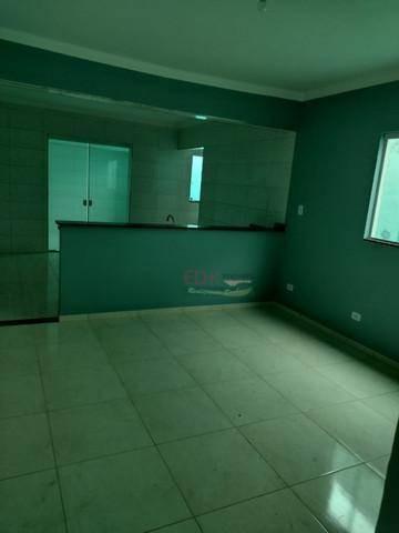 Sobrado Com 3 Dormitórios À Venda, 125 M² Por R$ 400.000,00 - Jardim Bom Recanto - Mauá/sp - So2171