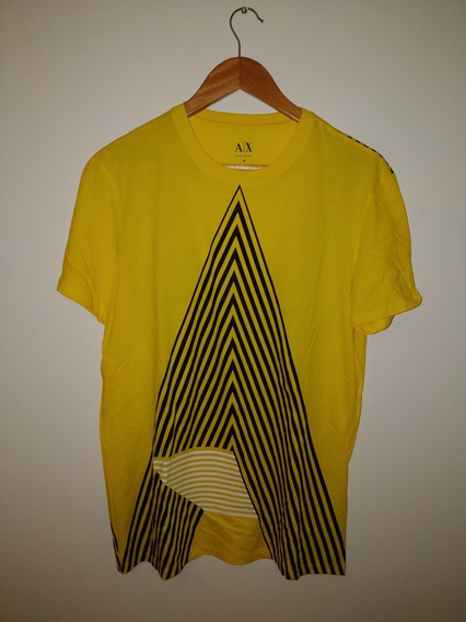 Remera Armani Exchange