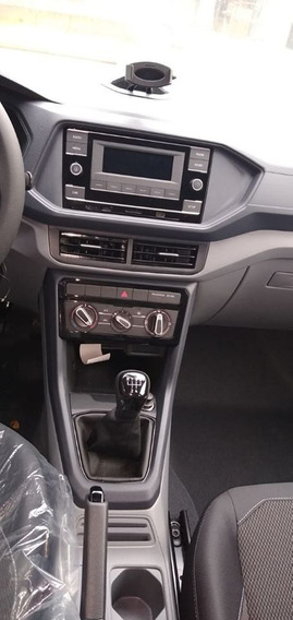 Volkswagen T-cross Msi 1.6 Mt 115cv Elección De Colores