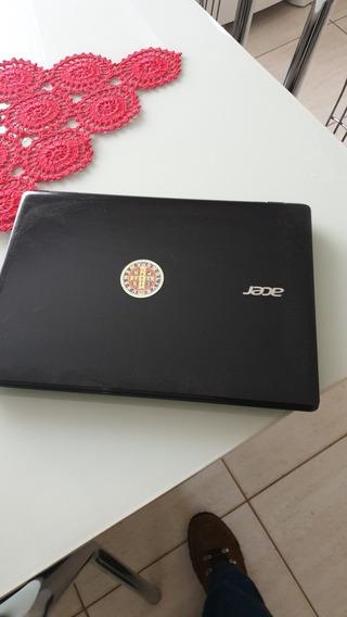 Notebook Acer Para Conserto / Retirar Peças