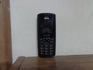 Celular Lg Gs155b (com Lanterna) Funcionando Perfeitamente