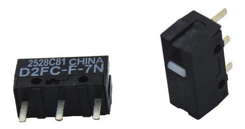 Par Micro Switch Omron D2fc-f-n Mouse Logitech
