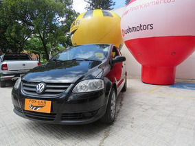 Volkswagen Fox 1.0 City Total Flex Ano 2009/2009 (1634)