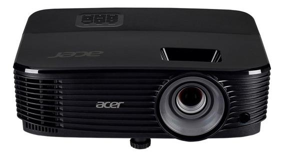 Projetor Acer X1123h Svga 800x600 3600 Lumens