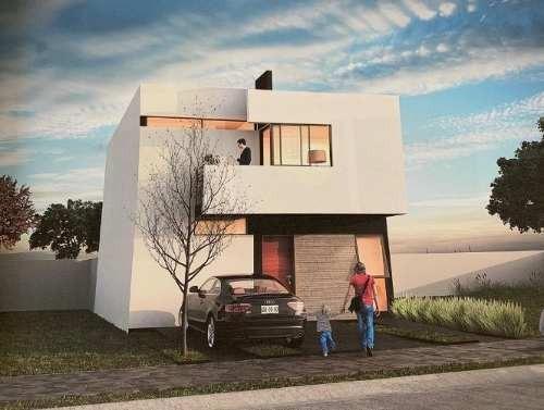 Proyecto Casa En Venta En Valle Imperial (227)