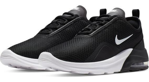Tenis Nike Air Max Motion 2 Casual Comodo Vision Tavas 90