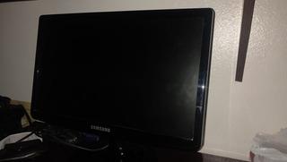 Monitor Samsung De 18.5 Pulgadas