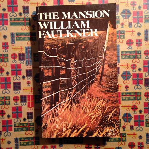 Imagen 1 de 1 de William Faulkner. The Mansion.