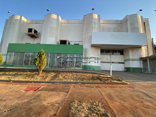 Comercial Galpão / Barracão - 728155-l