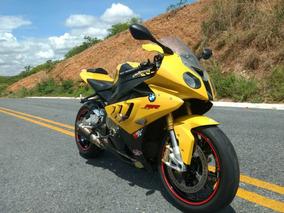 Moto Bmw S 1000 Rr - Ano 2011