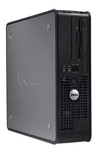 Cpu Dell Optiplex 380 Core 2 Duo/4gb/hd 750gb 12x Sem Juros