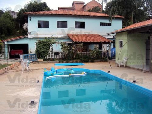 Imagem 1 de 15 de Chácara A Venda  Em Centro  -  Porangaba - 20273