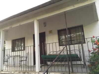 Casa En San Luis A Una Cuadra De La Playa $u2000