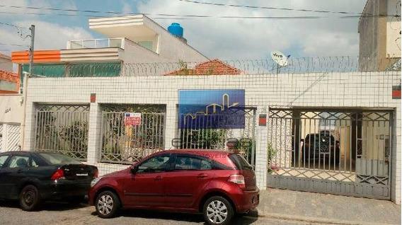 Casa Comercial Ou Residencial Para Locação, Penha De França, São Paulo. - Ca0148