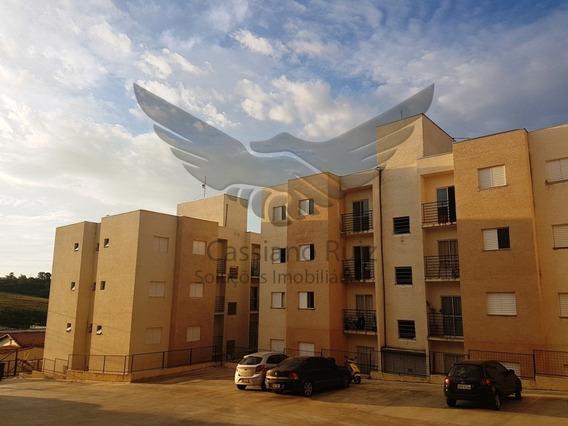 Oportunidade - Apartamento No Simus - 02 Dormitórios - 01 Vaga - 49,00 M² - Ap00135 - 32351649