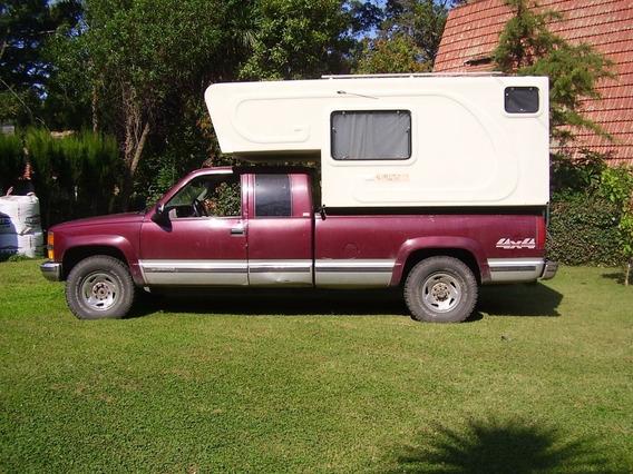 Chevrolet Silverado K2500