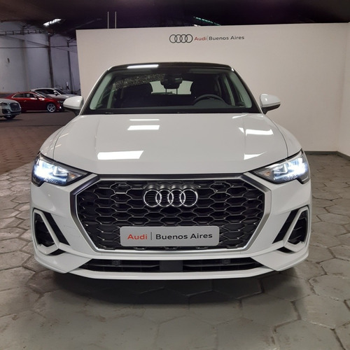 Audi Q3 Sportback 2020 Usada 0km 2021 A3 A1 Q2 Q5 A4 Pg Q8