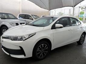 Toyota Corolla 1.8 16v Gli Flex Aut Multi-drive 4p 0km2018