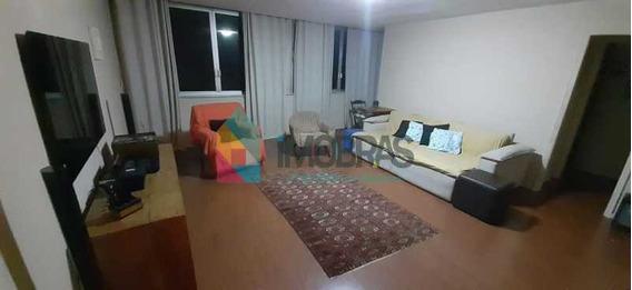 Apartamento Em Copacabana 2 Quartos Com 1vaga De Garagem Oportunidade!! - Cpap20938