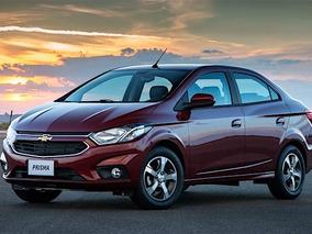 Chevrolet Prisma Lt Y Ltz #es
