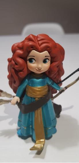 Boneca Disney Merida Mini Animators Disnei Store
