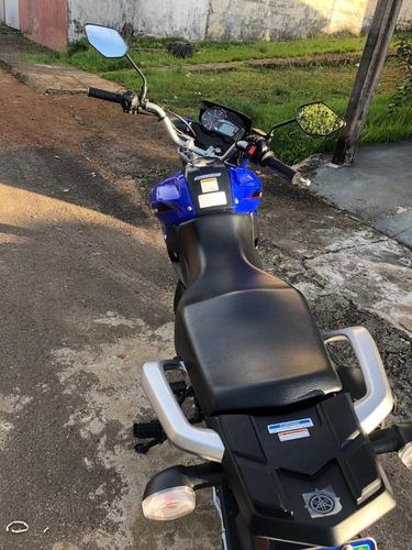 Imagem 1 de 10 de Yamaha Xtz Crosser Z