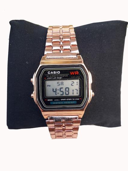 Relógio Cassio, Unissex, Varias Cores, Preço Baixo