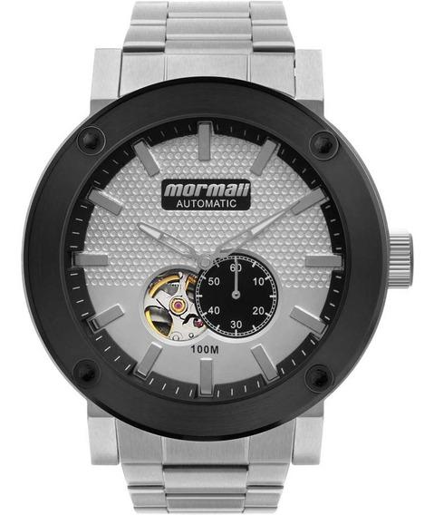 Relógio Masculino Mormaii Mo82s0aa/3k