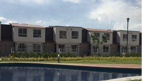 Hermosas Casas De Dos Recamaras