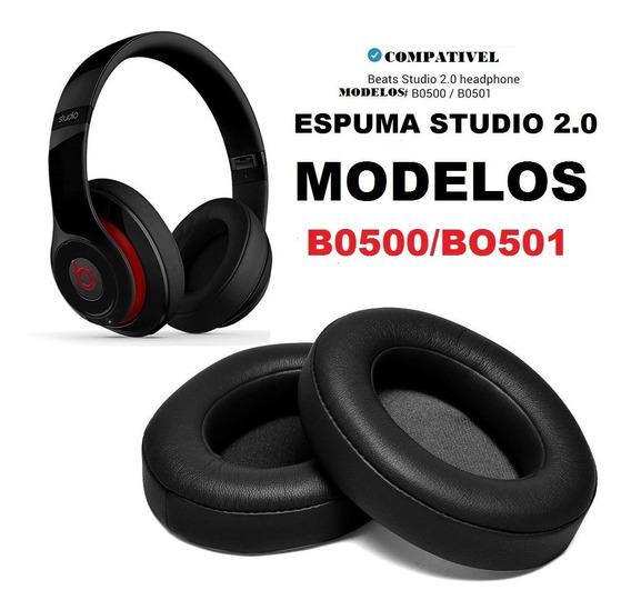 Par Espuma Studio 2.0 Ou 3.0 Pronta Entrega