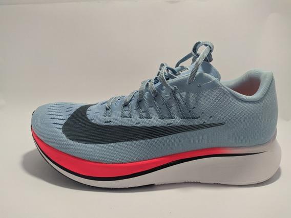 Tênis Nike Zoom Fly Ice Blue Original