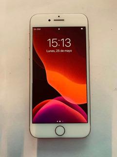 iPhone 8 64 Gb Libre Gold( No Permuto)