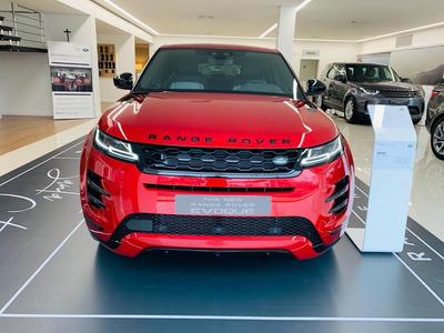 Land Rover Evoque Rdynamic 2020