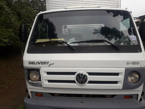 Vw Delivery Plus