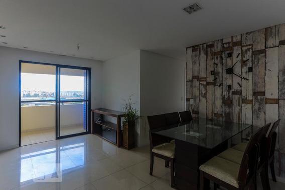 Apartamento Para Aluguel - Ipiranga, 2 Quartos, 80 - 893020236