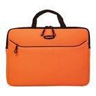 Mobile Edge Unisex 15.6 /16 Laptop Sleeve Orange Size Osfa