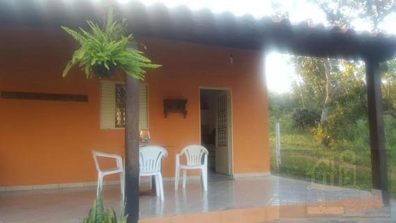 Chácara Para Venda Em Ra Xiv São Sebastião, Residencial Vitoria, 4 Dormitórios, 1 Suíte, 2 Banheiros - M0137_1-783912