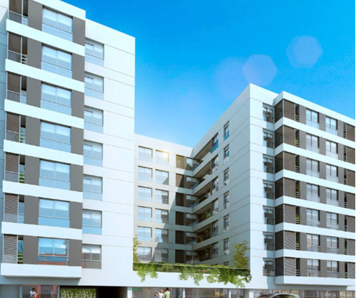 Venta Alquiler Apartamento  2 Dormitorios  La Blanqueada Ref 583