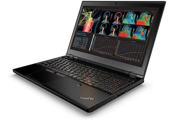 Notebook Lenovo Thinkpad P51 Mobile Workstation I7